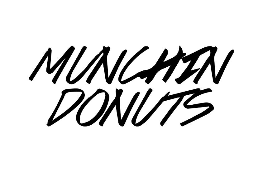 munchin