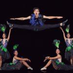 Beneficios de la Danza