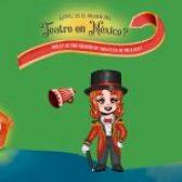 ¿Cuál es el origen del teatro en México?